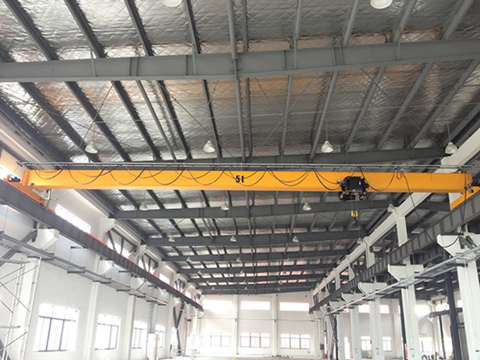 AQ-HD 5 ton crane for sale