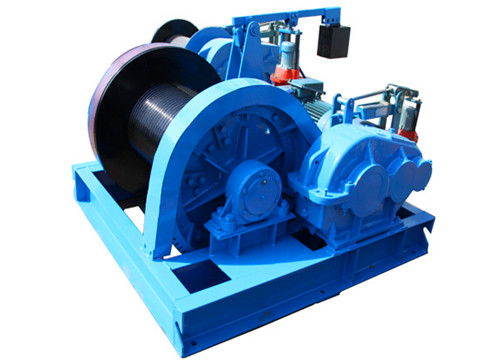 AICRANE quality winch 30 ton design