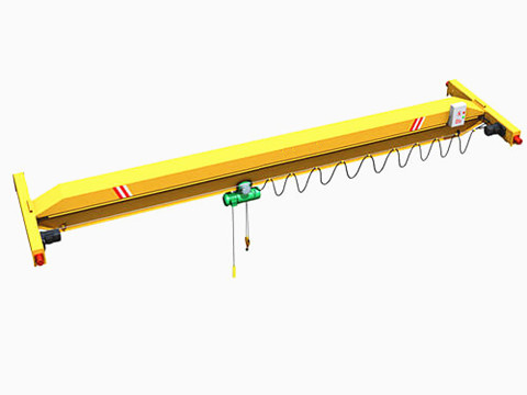 common portable bridge crane for sale