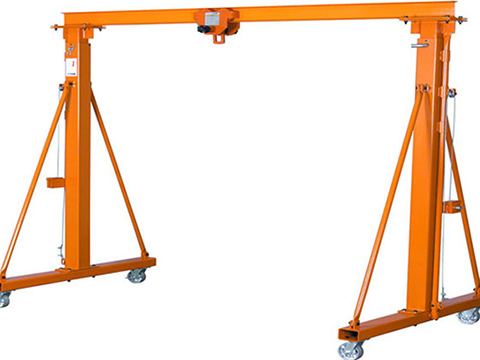 cost-effective gantry crane for sale
