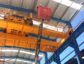 Double Girder Overhead Crane Exported to Chile