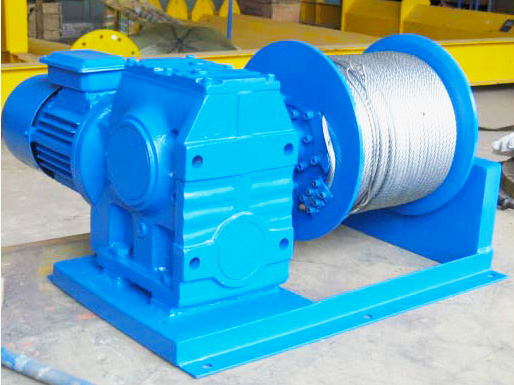 cable winch 5 ton for sale
