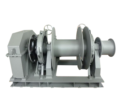 elelcric anchor winch
