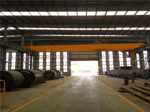 good shop overhead crane