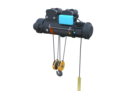 crane hoist for sale