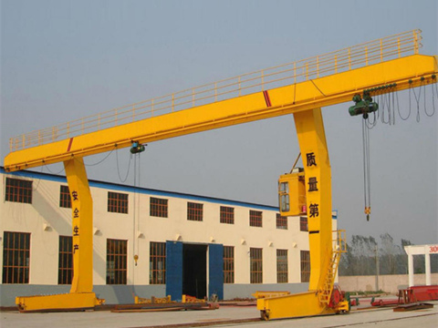 hoist crane for sale