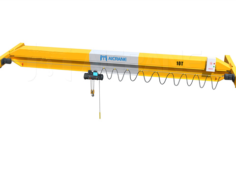light duty overhead crane