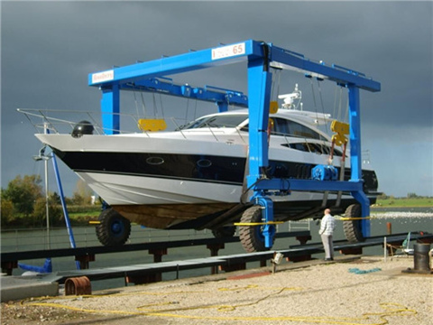 yacht lifts for sale