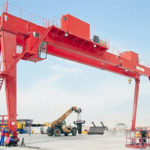 Gantry Crane Safety