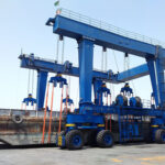400 Ton Travel Lift