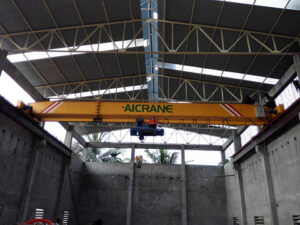 common EOT crane for sale
