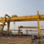 Gantry Crane Types