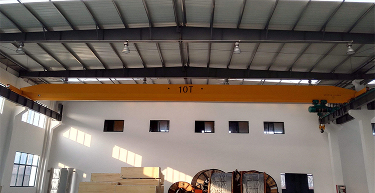 LD electric crane for sale