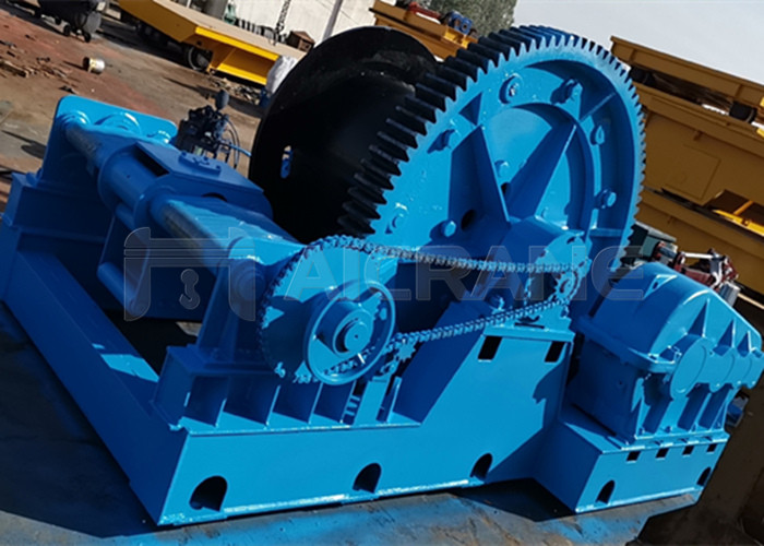 Towing Winch In Nigeria