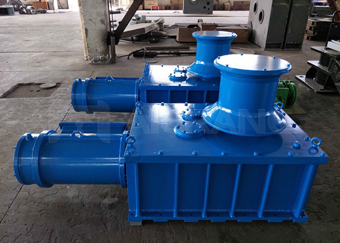 vertical capstan for sale
