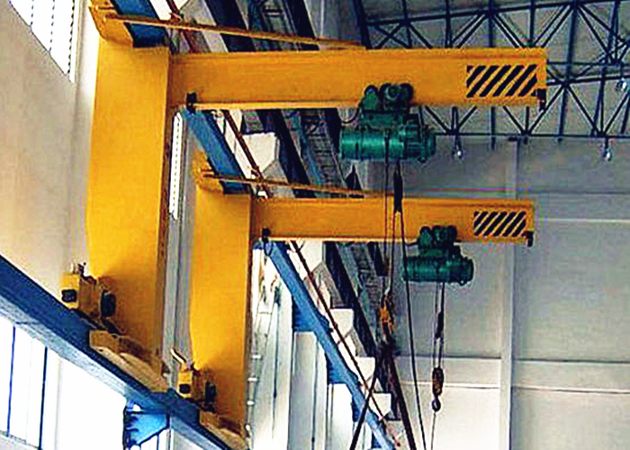 wall travelling crane for sale